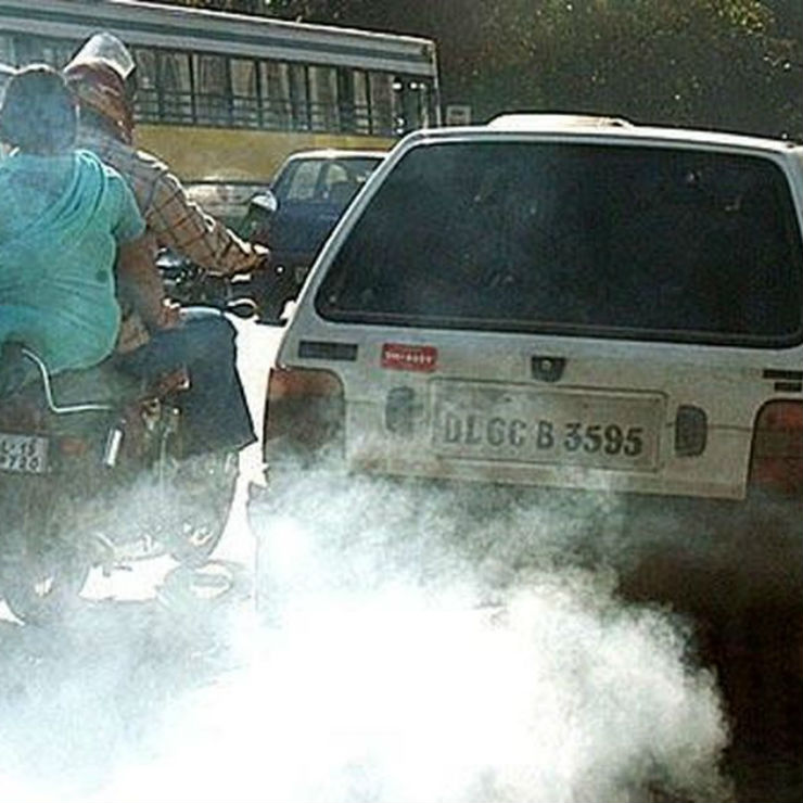 Delhi में शुरू हो गयी BS VI Fuel की बिक्री!