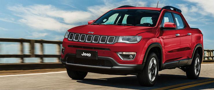 Jeep Compass से Renault Kwid तक; आम Cars का Pick-Up Truck अवतार