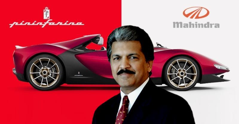 Mahindra का बड़ा वेंचर: Mahindra PF-Zero इलेक्ट्रिक सुपरकार विद Pininfarina!