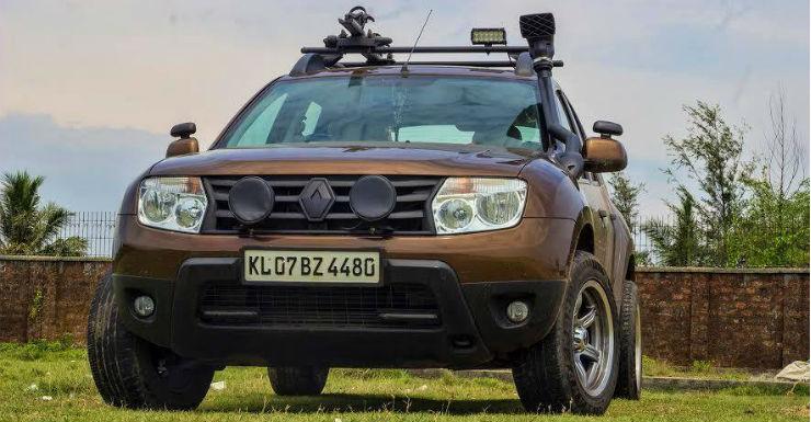 Renault Duster को दिया गया बड़ा प्राइस कट; अब Hyundai Creta SUV से करीब रु 1.35 लाख सस्ती