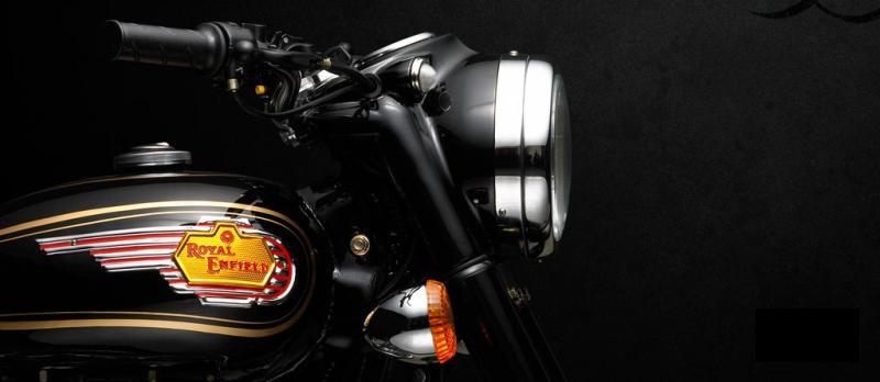Royal Enfield Bullet Single ABS के साथ; लॉन्च अगले महीने