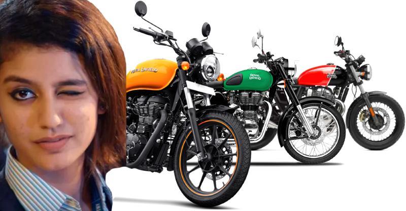 क्यों Royal Enfield मोटरसाइकिल्स की हो रही है इतनी बढ़िया बिक्री: 10 कारण
