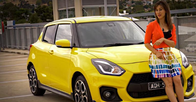 Maruti Suzuki Swift Sport Review; किफायती और तेज़!
