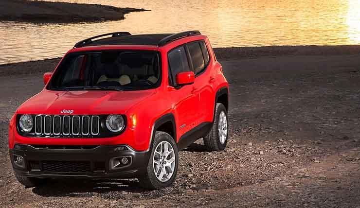 Jeep Sub-4 Meter Compact SUV (Maruti Vitara Brezza को टक्कर देने वाली) जल्द होगी कन्फर्म…