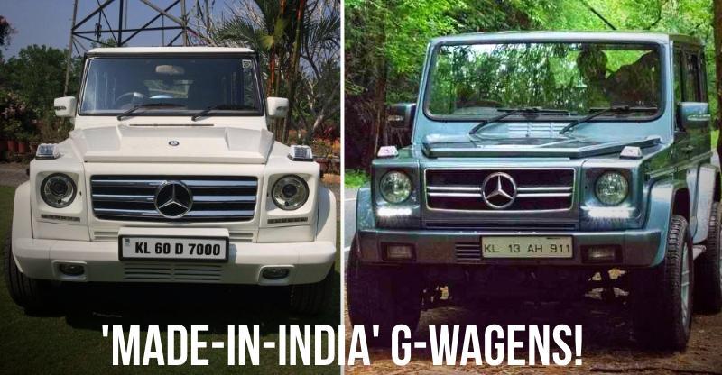 कैसे एक Mahindra Bolero और Force Gurkha बन जाती है Mercedes Benz G-Wagens, पढ़िए डिटेल्स…