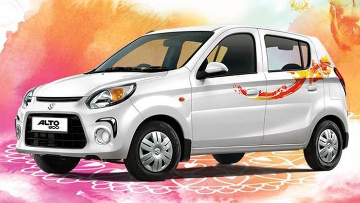 Maruti Suzuki का बड़ा फैसला, इलेक्ट्रिक कार्स नहीं, CNG कार्स पर होगा फोकस…
