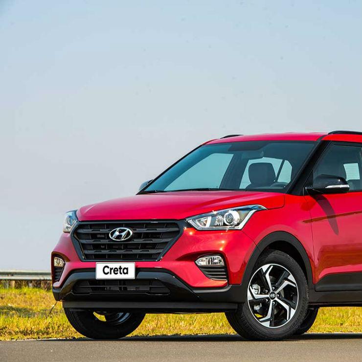 Hyundai Creta Facelift से Tata Nexon AMT तक : इन SUVs का