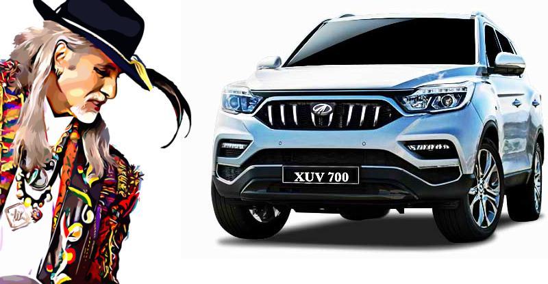 नयी Mahindra XUV700 SUV के बारे में 10 ज़रूरी बातें…