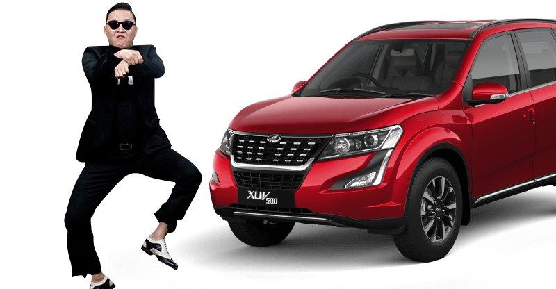 2018 Mahindra XUV500 Facelift: 10 आश्चर्यजनक फ़ीचर्स!