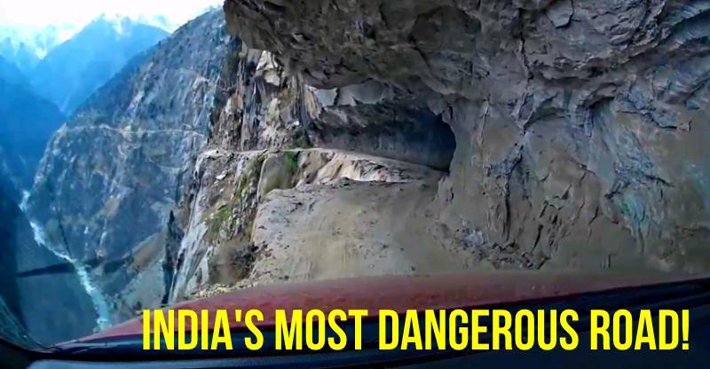 क्यों Kishtwar-Killar 'The Cliffhanger' दुनिया की सबसे खतरनाक रोड है? विडियो डिटेल्स…