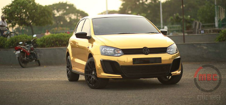 Mahindra XUV500 से VW Polo और Hyundai i20 तक; सोने जैसी चमकती हुई गाड़ियां, लेकिन कैसे?