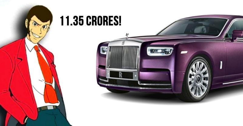 Rolls Royce Phantom VIII के बारे में 10 ऐसी बातें जो आप नहीं जानते…