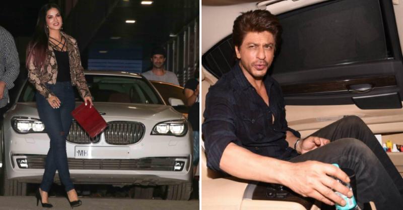 Shahrukh Khan से Alia Bhatt तक; BMW 7-Series है इन बॉलीवुड सेलेब्स की पहली पसंद!