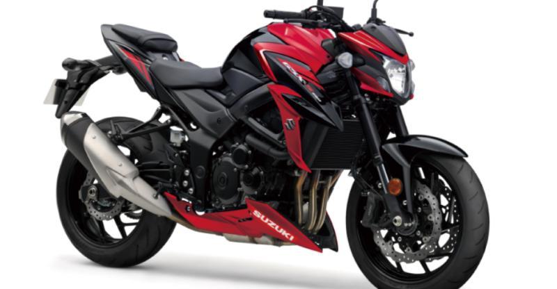 Suzuki GSX-S750 हुई लॉन्च, Honda CBR650F और Kawasaki Z900 से होगी भिड़ंत