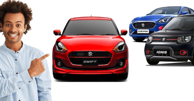 Maruti Suzuki और Hyundai ने सेल्स में मचाई धूम, किया 2/3 मार्केट पर कब्ज़ा, डिटेल्स पढ़ें…