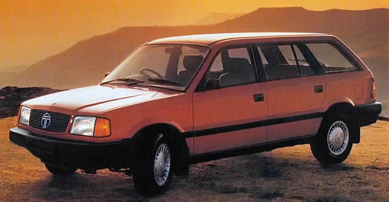 Sierra से Safari 3.0 तक, 10 Tata Cars & SUVs जो आप भूल गए