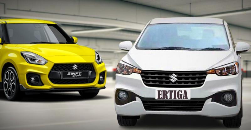 Ciaz से Swift Sport तक; अगले एक साल में Maruti Suzuki लॉन्च करेगी इन कार्स और SUVs को…