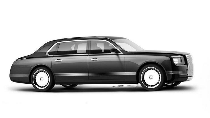 Vladimir Putin की नयी गाड़ी, जानिये क्या ख़ास है इसमें!