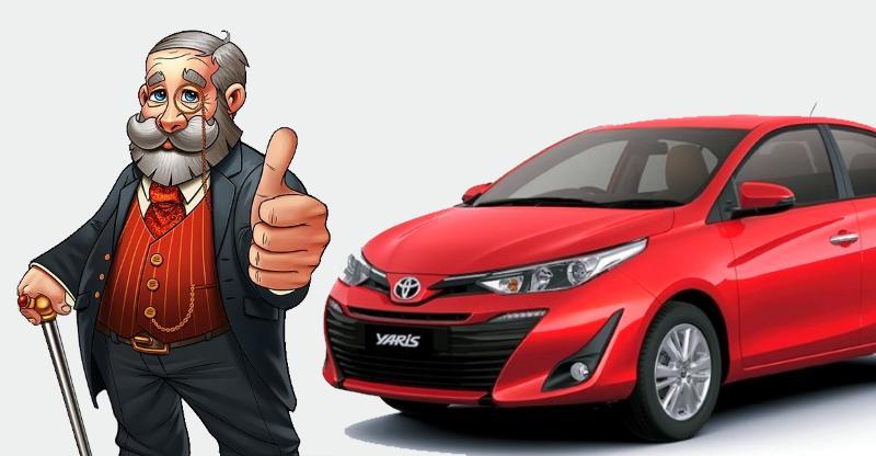 Toyota Yaris सेडान का नया वेब कमर्शियल, देखिये वीडियो…