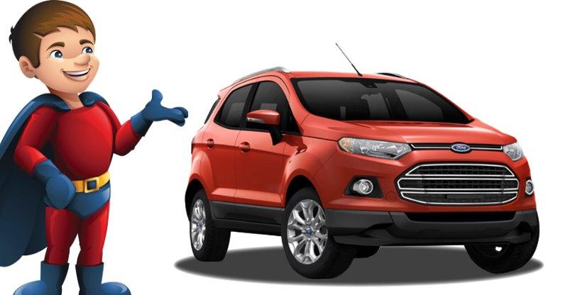 2017 Ford EcoSport पर 1.5 लाख का Discount! क्या सही है ये डील?