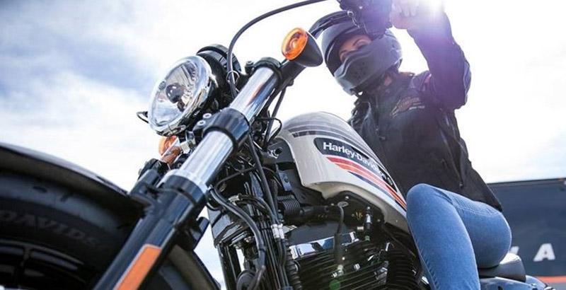 Harley Davidson लेकर घूमने के लिए आपको पैसे मिल सकते हैं, जानें कैसे…