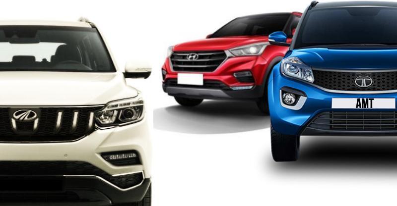 Hyundai Creta Facelift से Tata Nexon AMT तक : इन SUVs का है बेसब्री से इंतज़ार