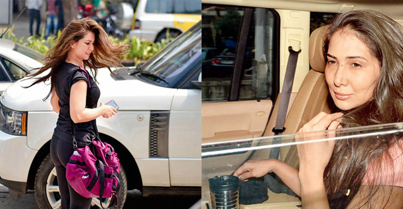 'बॉलीवुड एक्टर किम शर्मा मेरी Range Rover SUV वापस नहीं दे रहीं': मुंबई पुलिस के पास आई शिकायत