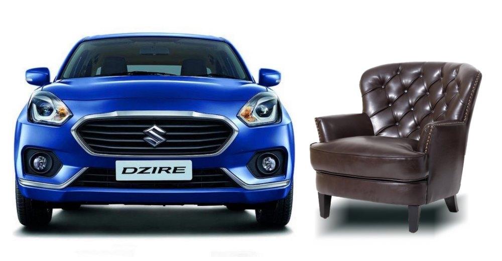 नयी Maruti Dzire से Skoda Superb तक, ये Sedans हैं सबसे जगहदार