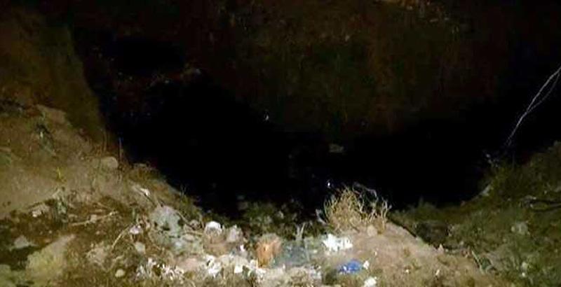 Tata Sumo का हैण्डब्रेक हटने से हुआ Ghaziabad में बड़ा हादसा; 7 की हुई मौत