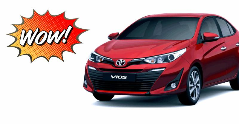 Toyota Yaris : Toyota की नई C–सेगमेंट Sedan, जानिए डिटेल्स…