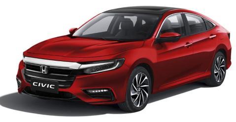 इंडिया में वापसी कर रही Honda Civic कुछ ऐसे अंदाज़ में आ सकती है…
