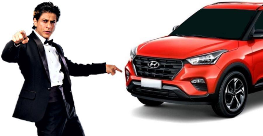2018 Hyundai Creta फेसलिफ्ट का ब्रोशर हुआ लीक, सामने आयीं वैरिएंट डिटेल्स…