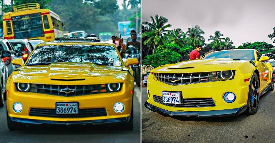 Camaro से Cadillac तक; क्या आपने इंडिया में इन एक्सोटिक कार्स को देखा है?