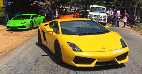Lamborghini हो या Ferrari इंडिया में सुपरकार्स को ये दिक्कतें आती हैं…
