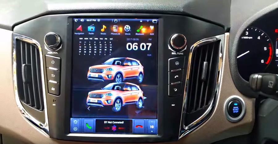 इस गैजेट से आप अपनी Hyundai Creta में Tesla कार्स जैसा फ़ीचर ला सकते हैं!