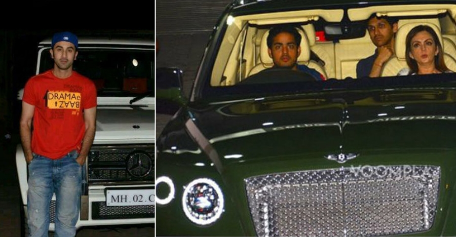 Ambani की Bentayga से Dhoni के Hummer H2 तक; इंडिया के अमीर और फेमस लोगों को पसंद आती हैं ये SUVs