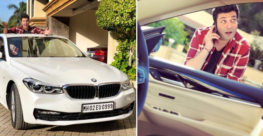 Fukrey फिल्म का Chooche याद है, हाँ उसने बिना लाटरी जीते ये कार खरीदी है!