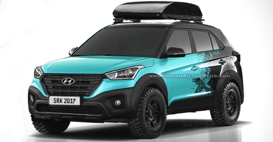 Maruti Brezza से Hyundai Creta तक: 5 लोकप्रिय SUVs और उनके 'ऑफ-रोड' वर्शन्स की कल्पनाएं
