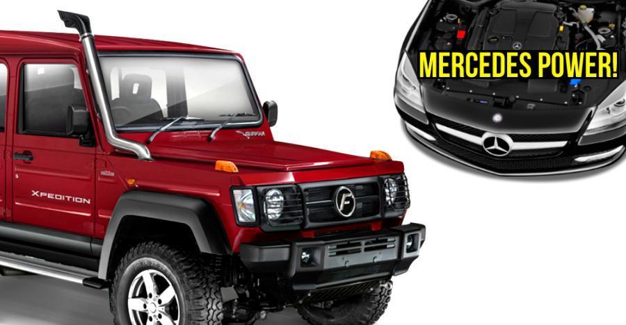Force Motors अपने नए Gurkha Xtreme के साथ फैन्स की सबसे बड़ी शिकायत दूर करेगी!