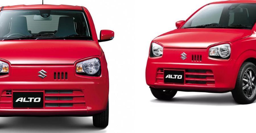 नयी Maruti Suzuki Alto की इंडिया लॉन्च टाइमफ्रेम आ चुकी है और हम इंतज़ार नहीं कर सकते…