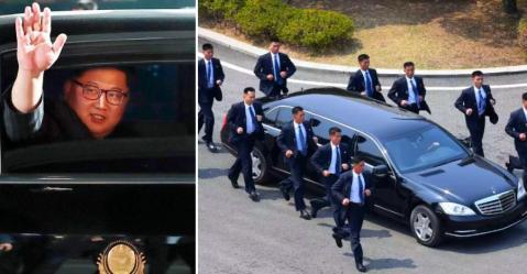 Kim Jong-Un की Mercedes S600 Guard, Donald Trump की Cadillac से महंगी है, लेकिन इनके बीच और भी कोई अंतर हैं?
