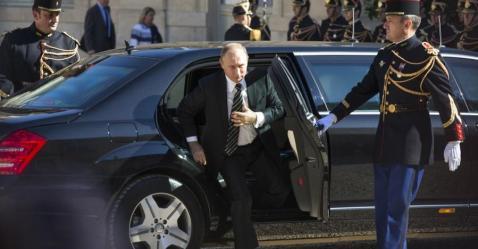 Narendra Modi से Vladimir Putin तक; दुनिया के ताकतवर नेता इन कार्स में चलते हैं…