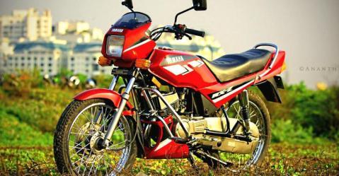 Fazer 125 से Enticer तक; Yamaha की 10 ऐसी बाइक्स जो आज बहुत कम लोगों को याद हैं