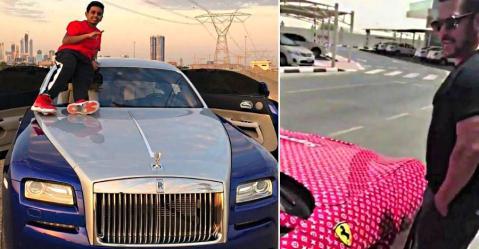 Ferrari से Rolls Royce तक; इस 16 वर्षीय लड़के का कार कलेक्शन देख Ambani भी शर्मा जाएँ!