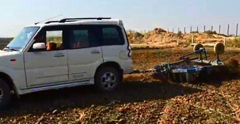 ये 5 SUVs खेतों में काम करती हैं, क्योंकि ट्रैक्टर में अब वो बात नहीं रही!