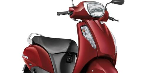 Suzuki अपने Access 125 में ऑफर करेगी कॉम्बी ब्रेकिंग सिस्टम, मिलेगी Honda Activa 125 को टक्कर!