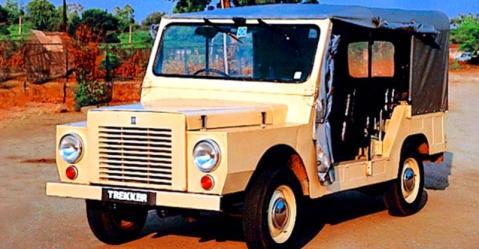 इंडिया की 10 ऐसी गाड़ियाँ जो आप आमतौर पर सड़कों पर नहीं देखते…
