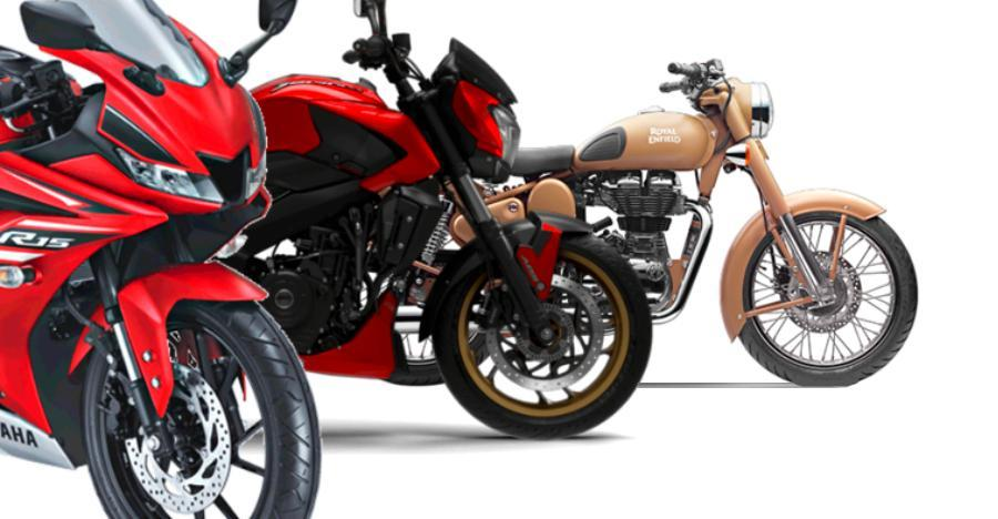 Yamaha R15 से Bajaj Dominar तक; 7 पैसा-वसूल हाई परफॉरमेंस बाइक्स