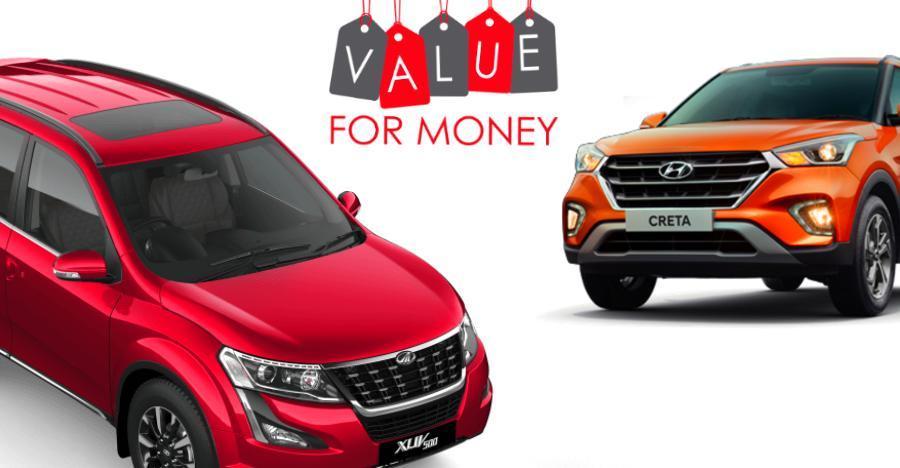 Scorpio से Endeavour तक; ये हैं इंडिया की 8 बेहतरीन पैसा वसूल SUVs…