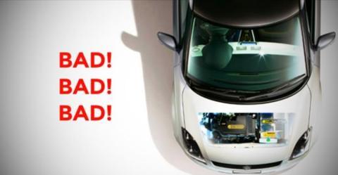 ये 5 आदतें आपके कार के इंजन बर्बाद कर रही हैं, आप भी इनसे दूर रहिये!